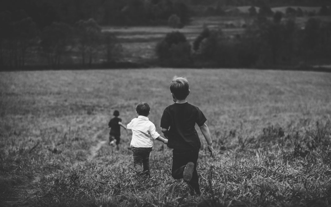 Empowering Your Inner Child