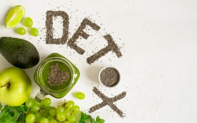To Detox or Not to Detox, That is the Question
